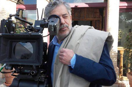 Carlos Iglesias va por su cuarta película