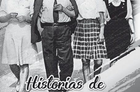 HISTORIAS DE ARAVACA, UN LIBRO ÚNICO