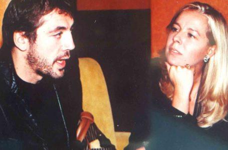 """CONCHA ROMERO: """"El presente es lo único que importa"""""""