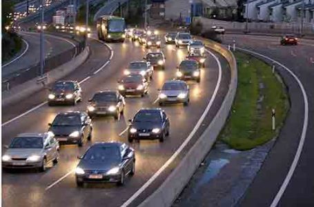 Hoy entran en vigor las condiciones de movilidad del transporte terrestre desde la fase 0
