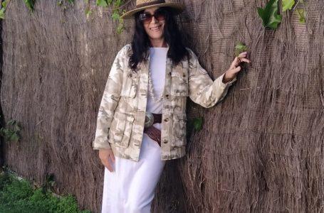 La chaqueta sahariana: espíritu inquieto y aventurero