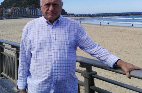 Manuel Álvarez de Mon, un caso único: es abogado y fue juez, fiscal y funcionario de prisiones
