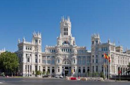 Respuesta de la Administración a las vicepresidencias de los 21 distritos de Madrid