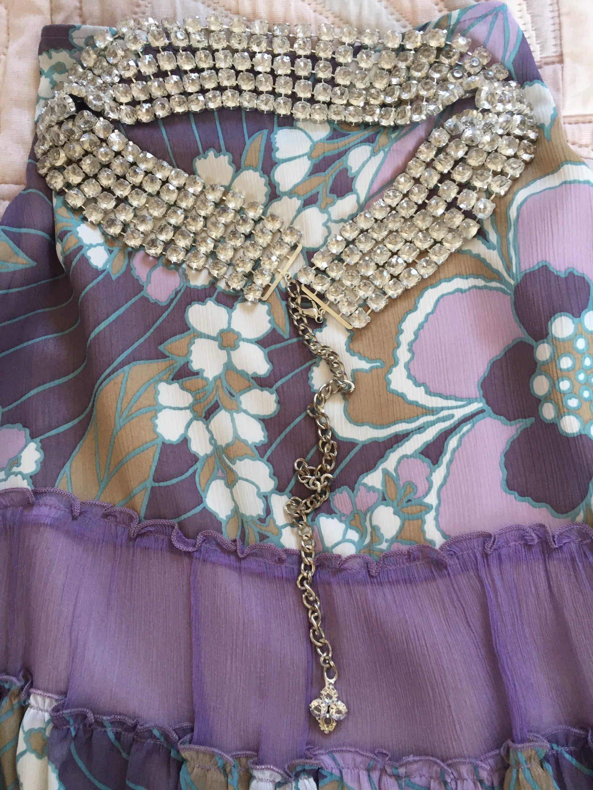 El cinturón joya, tu detalle perfecto