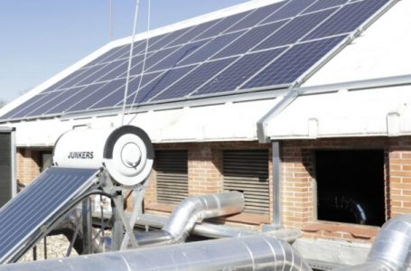 El Ayuntamiento licita el suministro de electricidad de origen renovable para sus edificios y equipamientos