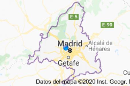 Las nuevas medidas de la desescalada en Madrid