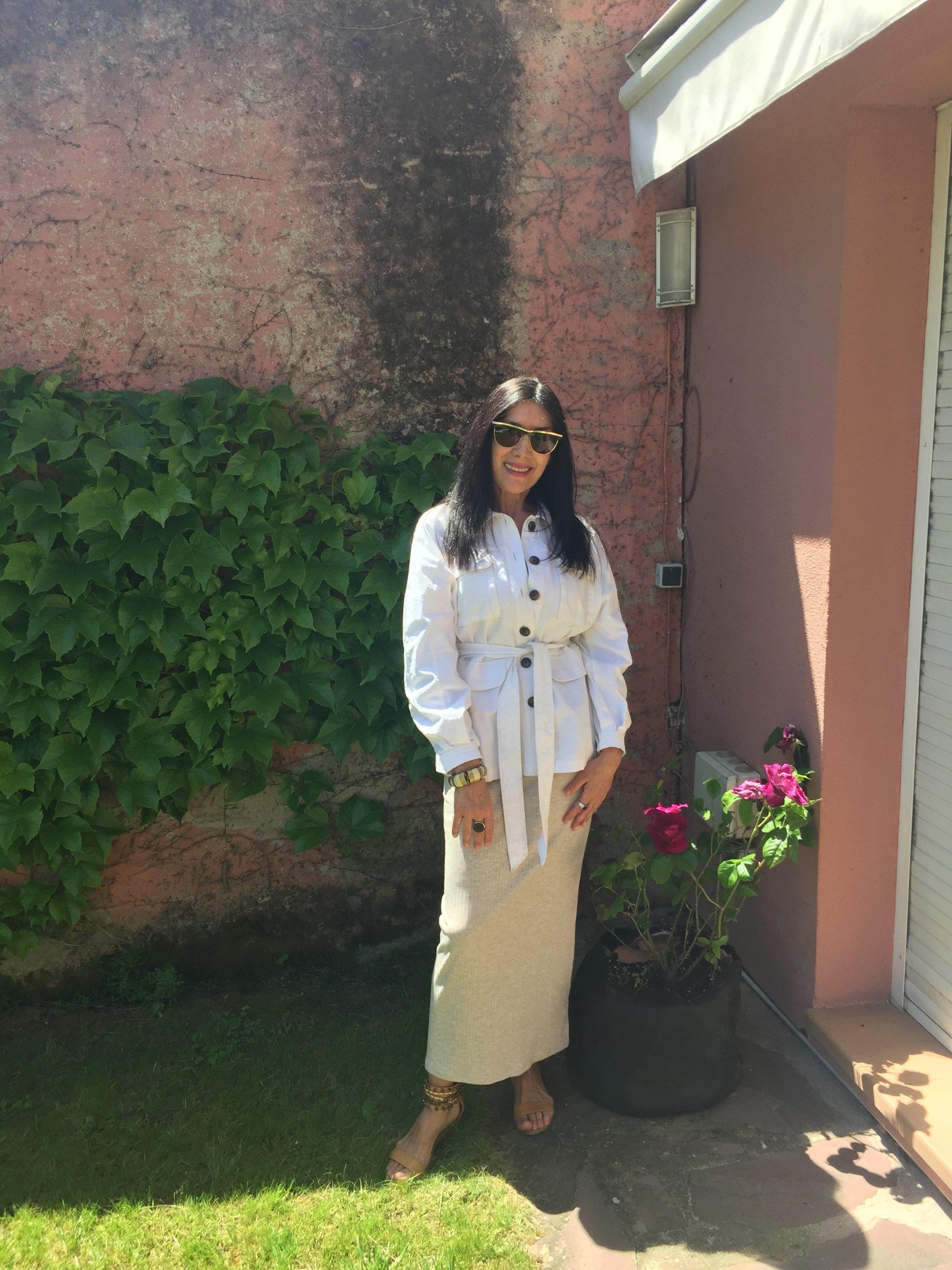 Look safari: la reina de Africa