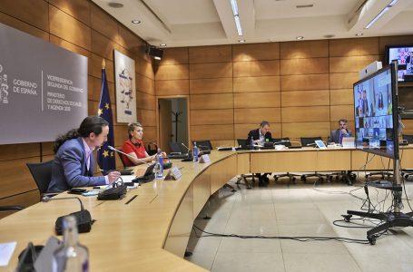 Un colectivo de trabajadores del SEPE exige a la ministra de Trabajo ofrecer un servicio público de calidad sin que afecte a la salud de la plantilla