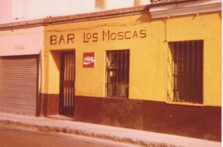 Los Moscas, el bar más antiguo de Aravaca