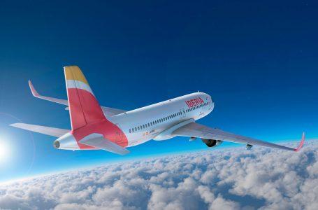 Iberia y Vueling regalan 50.000 billetes para vuelos nacionales y europeos