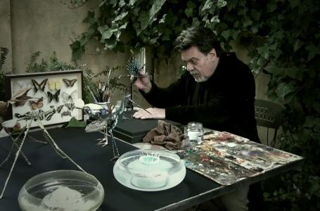 Herikberto MQ: ¿Cómo podrían los aliens rastrear a un ser que está muerto y tiene alma?