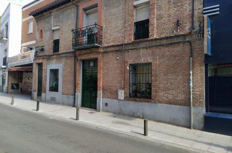Las tres casas más antiguas de Aravaca