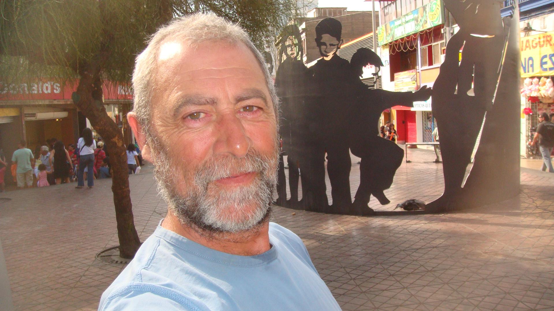 Eduardo Toral