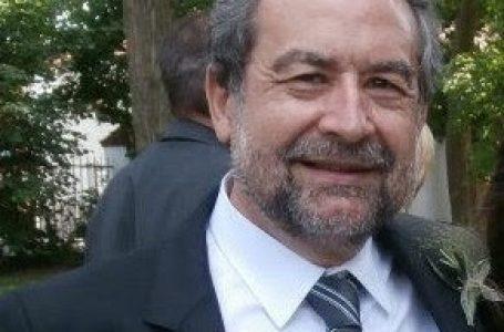 """José María del Pozo: """"Nuestro puente, proyectado para unir África y Europa, produciría la energía de 8 centrales nucleares"""""""