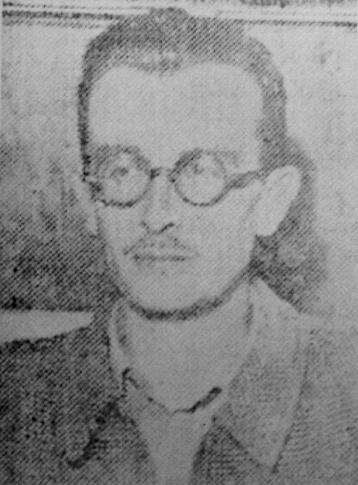 Jose María de Oriol y Urquijo