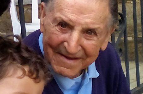 """Antonio Fernández, a sus 100 años: """"No he dependido nunca de nadie. Nunca he tenido jefe ni jefa"""""""