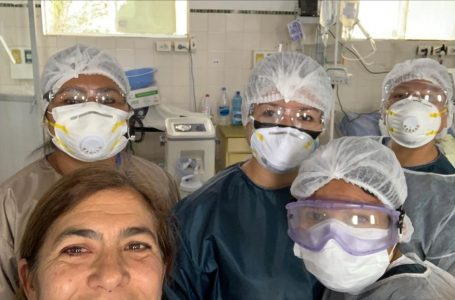 Capítulo 3. Bolivia o la esperanza contra el coronavirus
