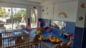 Escuela infantil Aravaca