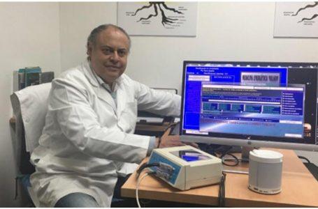 """Pedro Chávez, presidente de la COMUSAV MÉXICO: """"El doctor Manuel Aparicio tiene más de 100.000 pacientes en protocolo preventivo con dióxido de cloro y ninguno ha enfermado""""."""