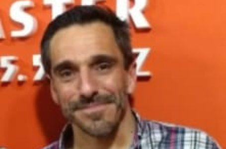 """Dr. Damián Pelizzari: """"Una persona sana, sin patologías, que no toma medicamentos, puede seguir los protocolos preventivos del dióxido de cloro sin problemas"""""""