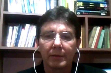 """Juan Domingo Schahovskoy, concejal de Las Breñas:  """"Hemos aprobado una Declaración que consiste en apelar a las autoridades a nivel nacional e internacional para que se realice la investigación y los ensayos clínicos del dióxido de cloro"""""""