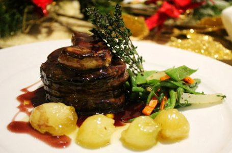 Aravaca: Las recetas de cinco platos especiales de sus mejores restaurantes