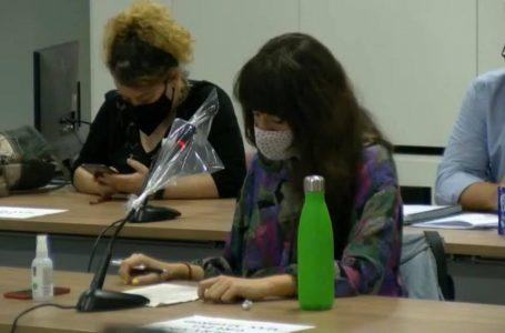 El pleno del Ayuntamiento rechaza la propuesta de instalar un nuevo punto limpio en Aravaca