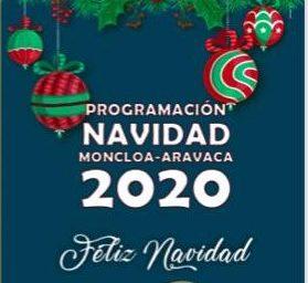 La programación navideña de Moncloa-Aravaca: Actividades culturales, belenes y mercadillos