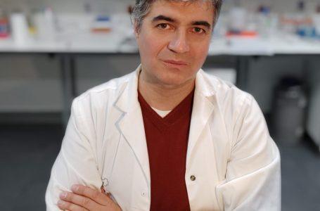 """Dr. Óscar Aguilera: """"La vitamina C evita que se genere una trombosis pulmonar, principal causa de las muertes por coronavirus"""""""