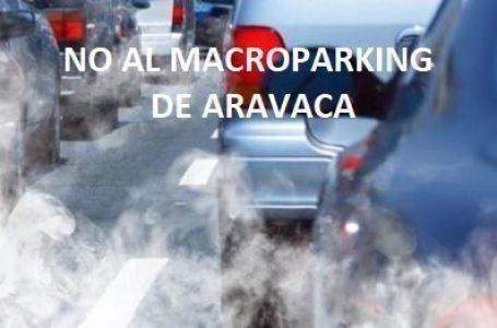 Vecinos de Aravaca se organizan para evitar la construcción de un macroparking en el barrio