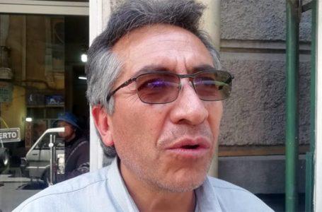 El diputado Gustavo Torrico revela que el contagio masivo de coronavirus de políticos en la cámara de representantes de La Paz dio paso a la Ley del Dióxido de Cloro