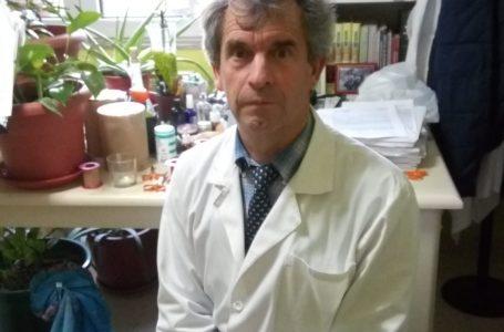 """Dr. Gabriel Ruiz García: """"A mí clínica vienen los que han visitado todos los sitios y vienen medio desahuciados o desahuciados con uno, dos o tres meses de vida. De cada 10 desahuciados, 5 o 6 vienen a sanarse. Tratamos cánceres de colon, cánceres de pulmón, estoy ahora tratando a un chiquillo que tiene 4 años y un tumor cerebral"""""""