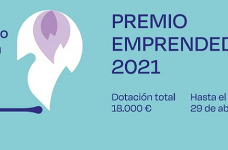 Comienza la edición del XI Premio Emprendedores en Madrid