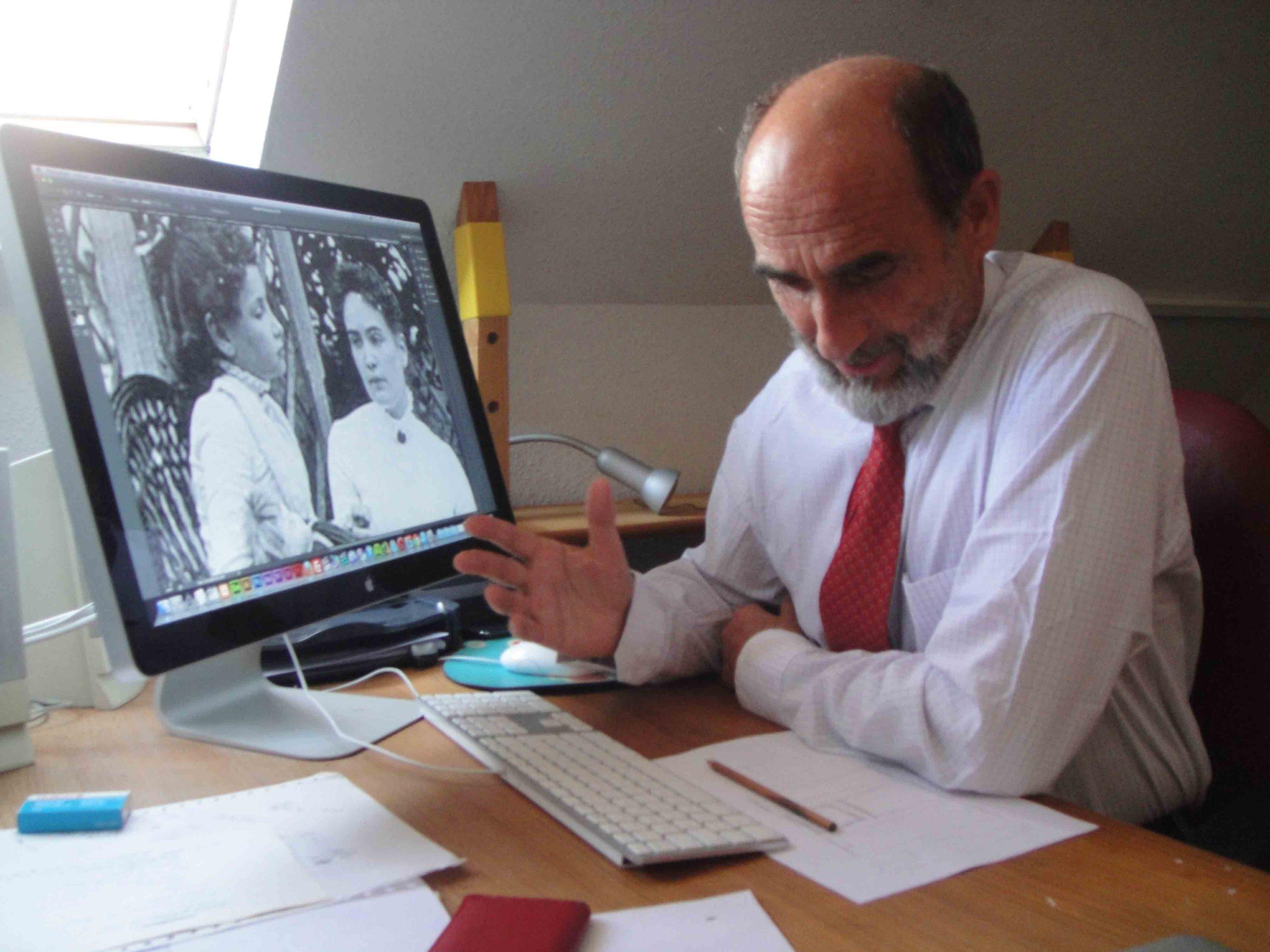 LA ENTREVISTA DEL DOCTOR PRIETO VALIENTE HA SIDO TRADUCIDA AL HEBREO
