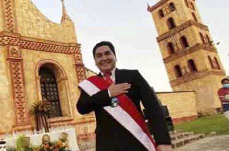 """Germaín Caballero (político): """"En Bolivia, el domingo pasado hubo confinamiento con inmovilización total de la población"""""""