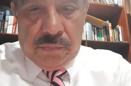 """DR. JOSÉ LUIS GÓNGORA: """"El alcalde de Campeche (México) es entusiasta del dióxido de cloro y me dijo que se lo diera a la gente. Simplemente dijo: """"Hay que salvarla"""", y yo me dediqué a eso"""""""