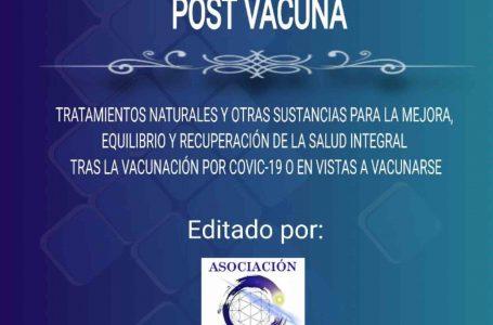 INTERESANTE Y PRÁCTICO ESTUDIO SOBRE PROTOCOLOS POST VACUNAS