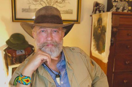 """""""Al World Freedom Forum no asistirá público presencial porque hay al menos 5 personas amenazadas de muerte y lo desaconsejaron los expertos en seguridad"""" (FERNANDO LÓPEZ-MIRONES, biólogo)"""