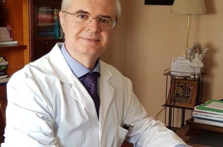 """Dr. José Baeza (vicepresidente de la Federación Mundial de Ozonoterapia): """"Antes de tratarlo con ozono, a Juan Francisco Martí lo iban a trasladar a otro centro para acoplarlo a un pulmón artificial"""""""