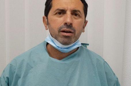 """Dr. Javier Hidalgo: """"El ozono debería ser estudiado por el bien de todos"""""""