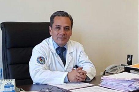 En el Hospital Militar Central de La Paz, en Bolivia, a los soldados le quitan el coronavirus con dióxido de cloro. Hablamos con el Dr. Martín Vargas, su director