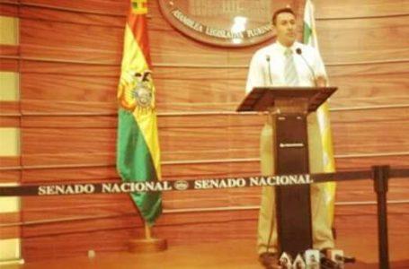 """Sergio Reyes (abogado): """"El dióxido de cloro libera a la gente de ser tratada toda la vida de enfermedades que pueden ser solucionadas"""""""