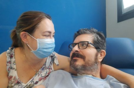 ESTE ES EL NUEVO JUAN FRAN MARTÍ, EL HOMBRE DEL OZONO