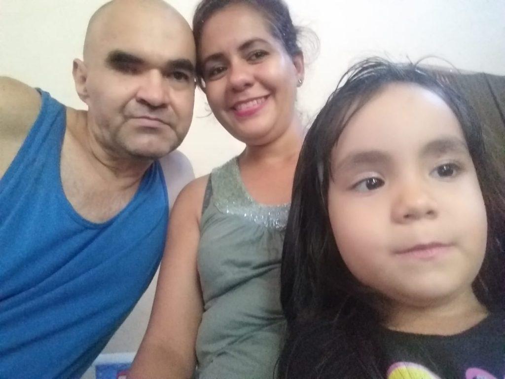 La familia de Mirko Mello